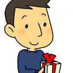 クリスマスにおける旦那へのプレゼント 手作りの品や予算について