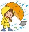 台風時に傘を使うのは危険!?台風対策に役立つ雨具もくわしく紹介